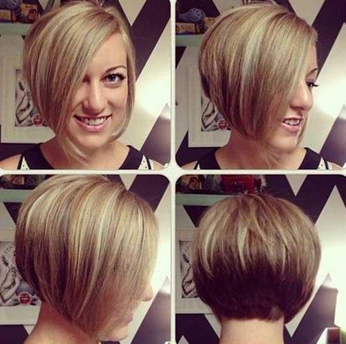 Pixie Bob Short Haircuts