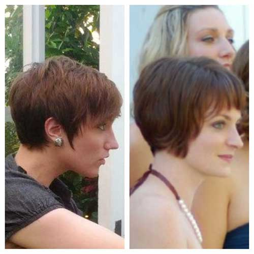 15 Shaggy Pixie Cuts Short Hairstyles 2018 2019 Most Popular