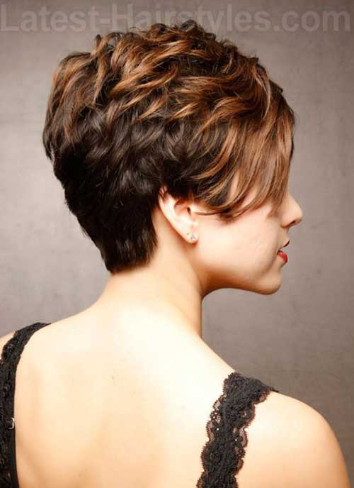 Best Short And Sassy Haircuts