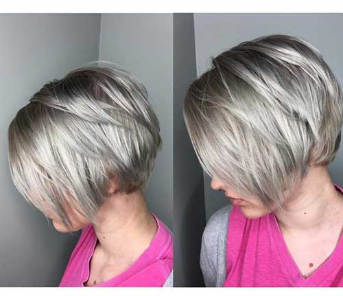 Short Cute Haircuts