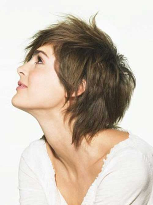 Marvelous Best Edgy Short Haircuts Short Hairstyles 2016 2017 Most Short Hairstyles Gunalazisus