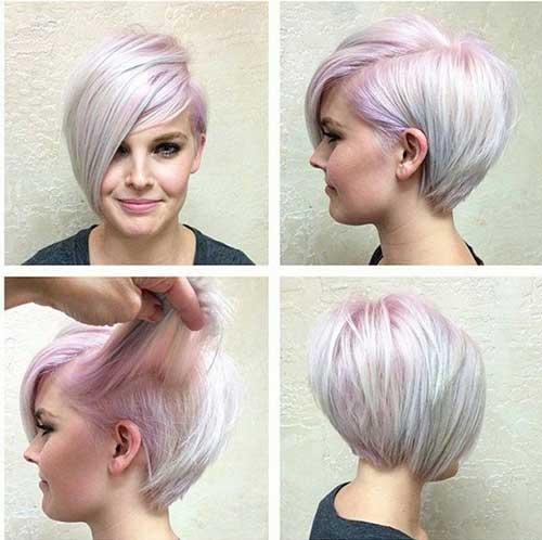 Best Short Hair 2015