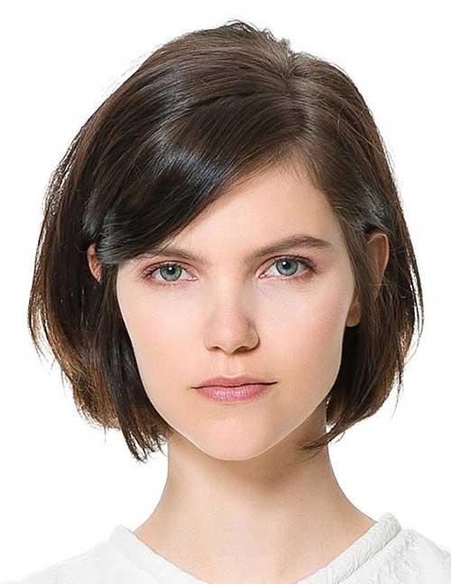 Phenomenal Best Short Hairstyles For Thick Straight Hair Short Hairstyles Short Hairstyles For Black Women Fulllsitofus