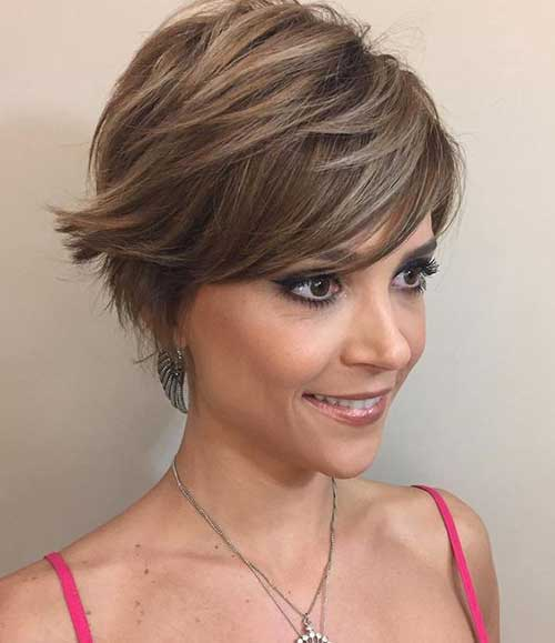 Best Short Hairstyles in 2016 Short Hairstyles 2016 2017