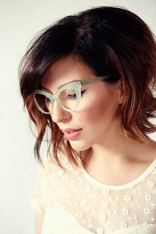 Pleasing 15 Short Layered Haircuts For Wavy Hair Short Hairstyles 2016 Hairstyle Inspiration Daily Dogsangcom