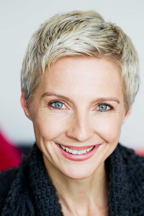 Short Pixie Haircuts For 2015
