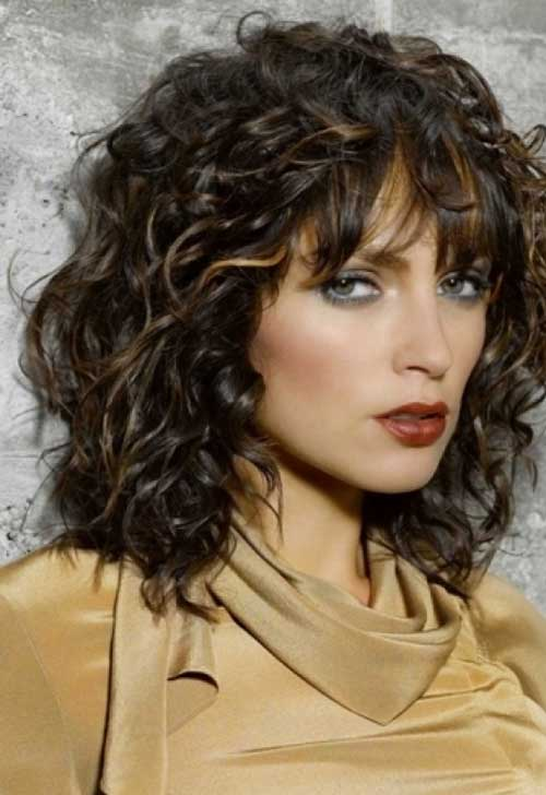 haircuts for with curly hair curly haircuts 2014 2015 hairstyles 2017 9738
