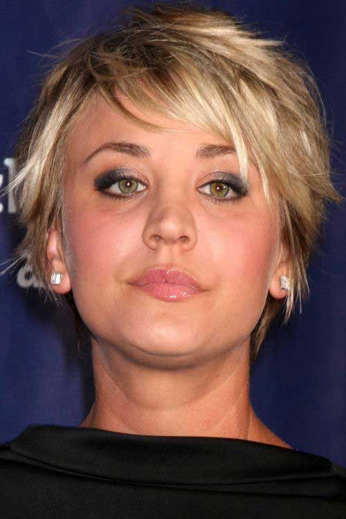 20 Best Pixie Cut 2014 2015 Short Hairstyles 2018