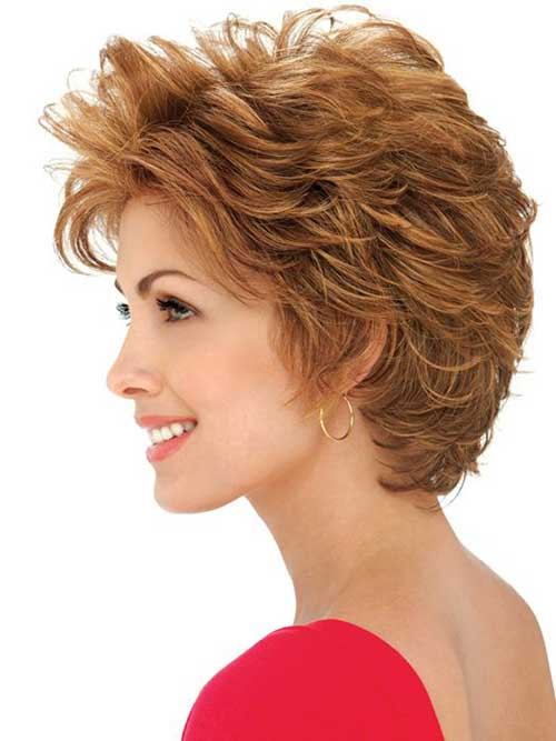 Thick Pixie Hair For 2015
