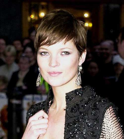 Best Trendy Edgy Pixie Cuts