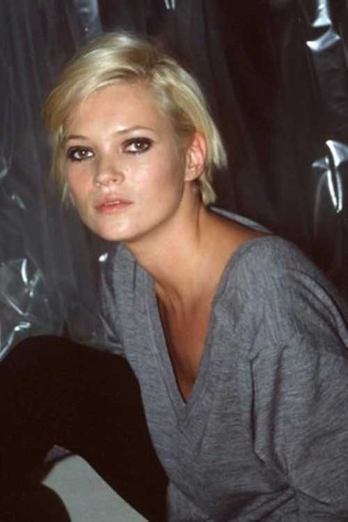 kate moss hair style trendy womens haircuts you want to try 8518