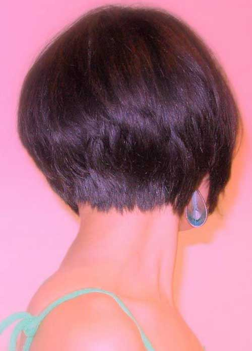 Stacked Bob Haircut-11