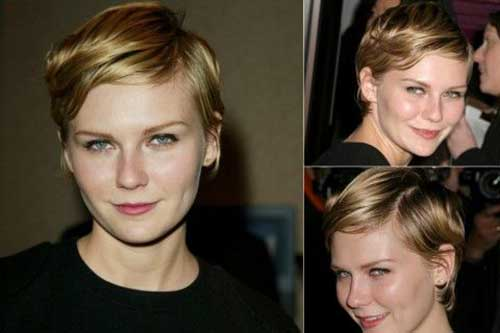 Celebs with Short Hair Cuts-13