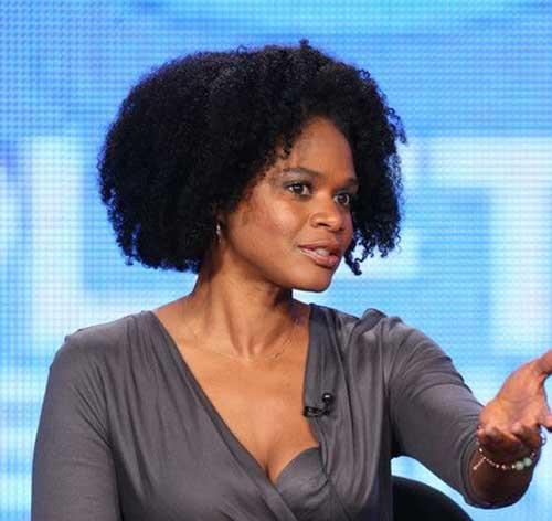 Short Hairstyles Black Women-13