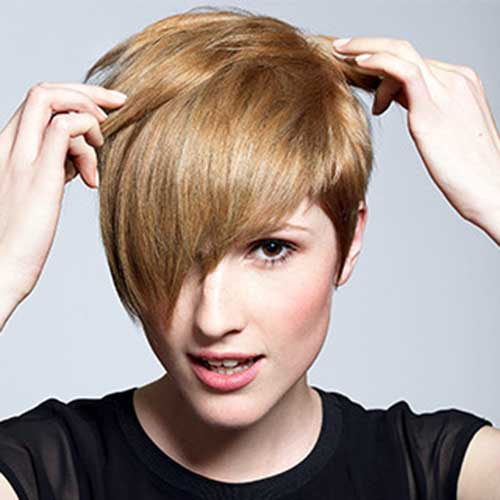 Asymmetrical Pixie Cut-15