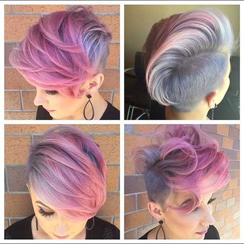 Pixie Cut Styles-15