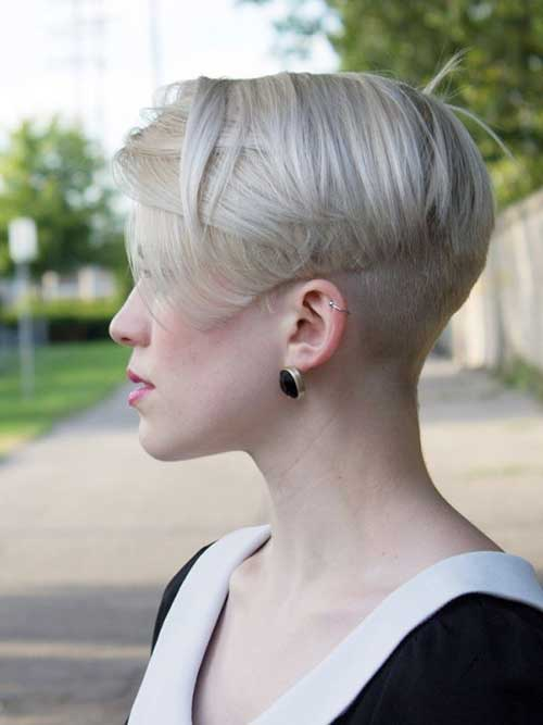 Eye Catching Haircut Ideas For Girls