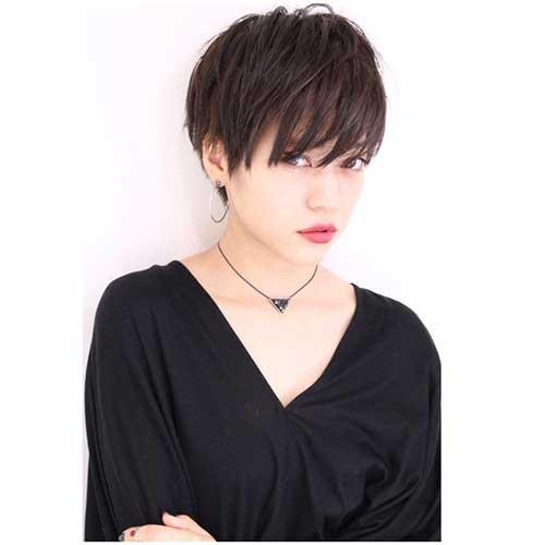 Womens Short Haircuts-15