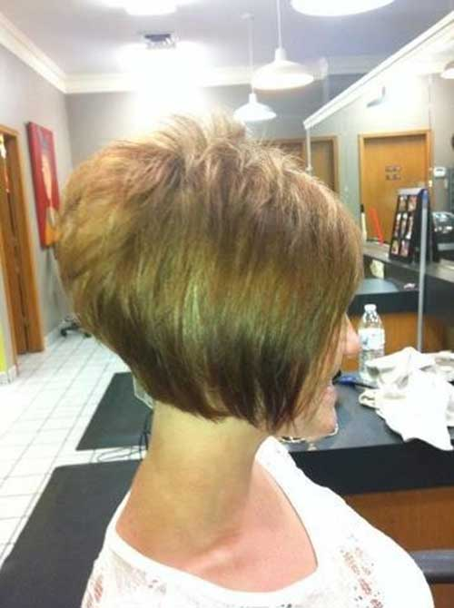 Stacked Bob Haircut-15