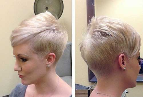 Trendy Pixie Cut Styles You Should Try In 2016 Short