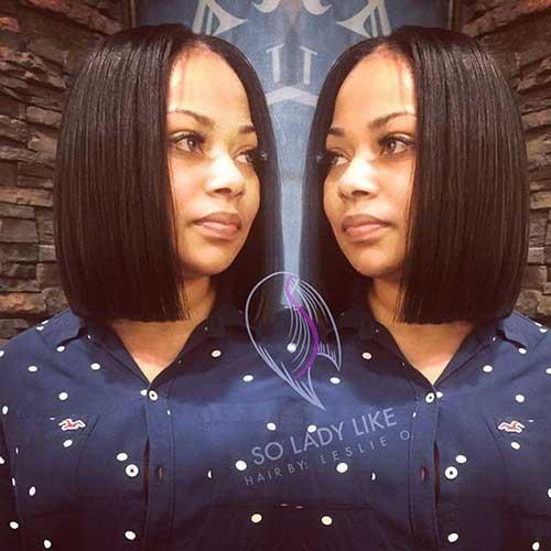 Black Women Short Hairstyles-17