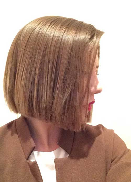 Cute Short Hair-17