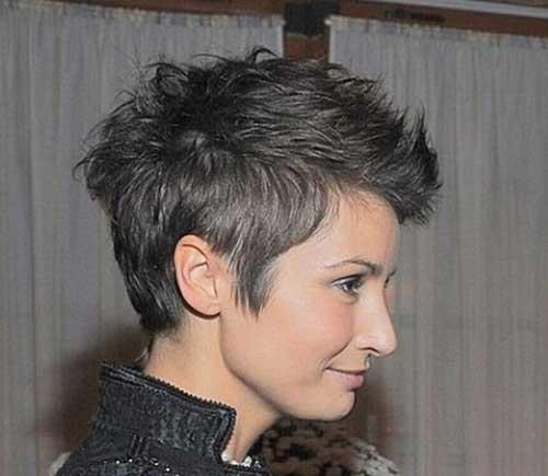 Womens Short Haircuts-18