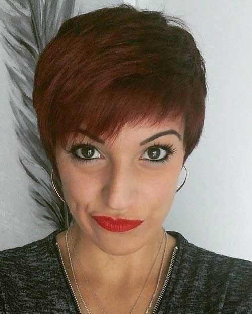 Cute Short Hair-20