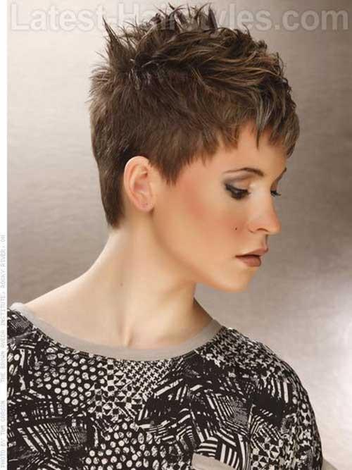 Pixie Cut Styles-20