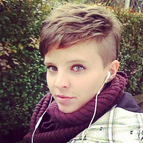 Womens Short Haircuts-20