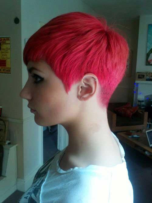 Pixie Cut Styles-22