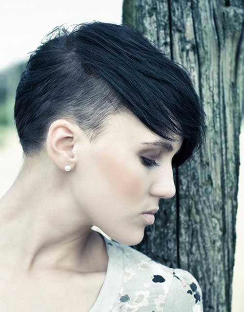 Womens Short Haircuts-22