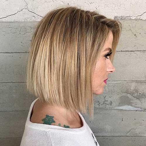 Short Haircuts-24