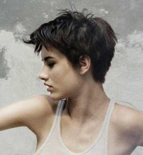 Womens Short Haircuts-25