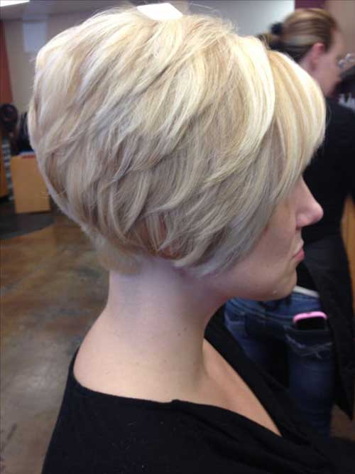 Stacked Bob Haircut-7