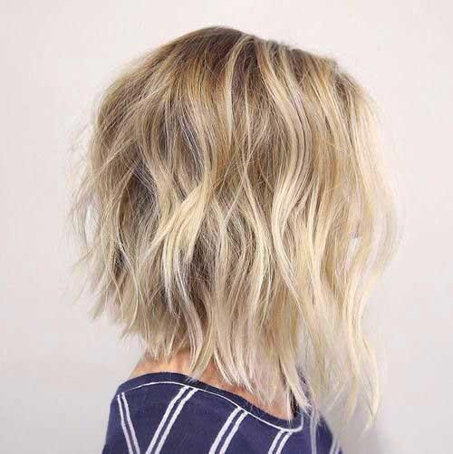 Short Haircuts-9