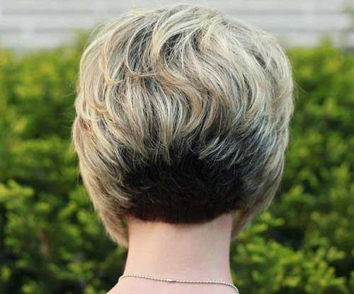 Stacked Bob Haircut-9