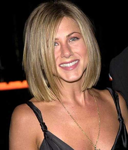 Ash Blonde Short Hair for Women Over 40