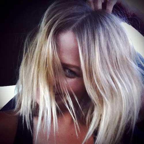 20 Best Blonde Ombre Short Hair Short Hair Colors