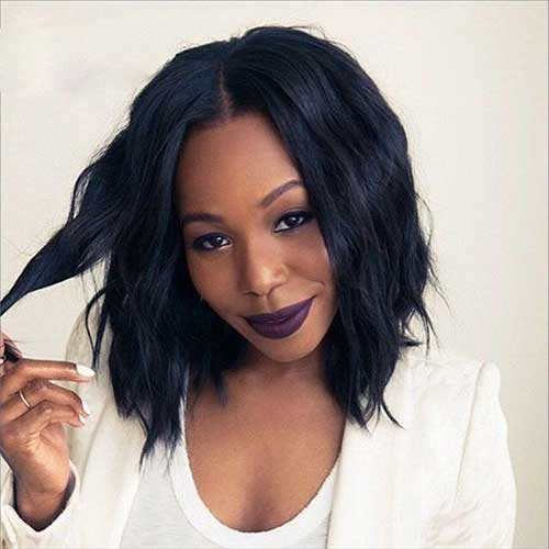 Black Girl Short Bob Haircuts