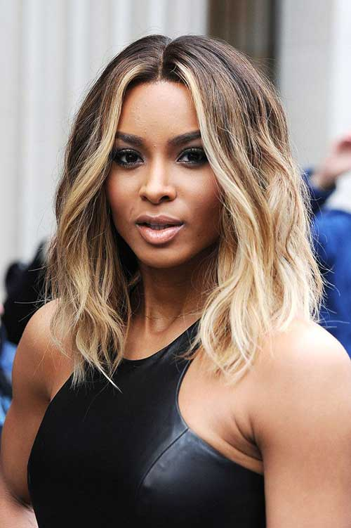 20 Best Blonde Ombre Short Hair Short Hairstyles 2017 2018 Most Popular Short Hairstyles