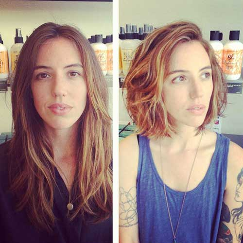 Best Bob Cuts for Women