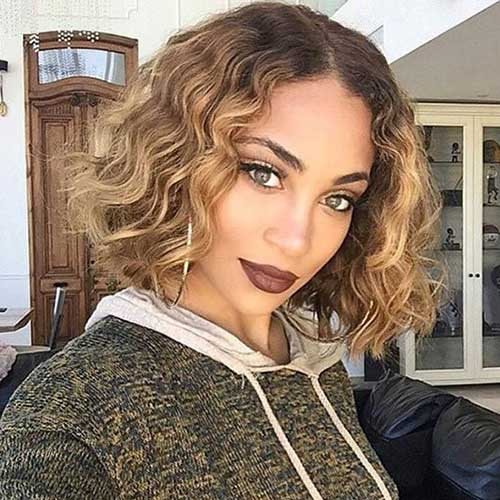 20+ Short Haircuts For Curly Hair 2014 - 2015 | Short Hairstyles ...