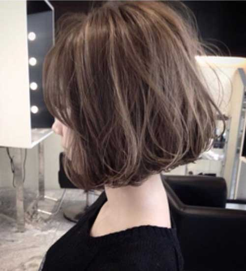 Brown Bob Hairstyles Hair