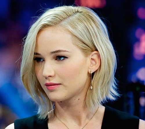 Celebrity Short Hair 2016