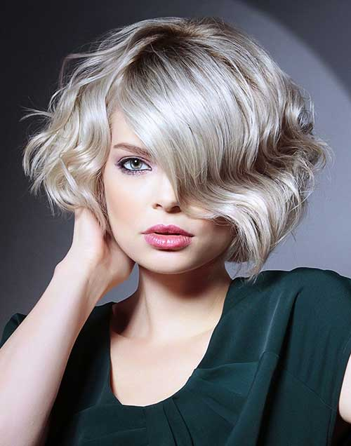 Classy Hairstyles Bobs Pictures