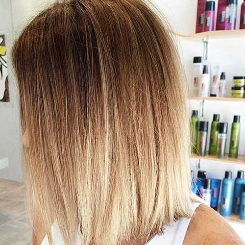 Best Color Bob