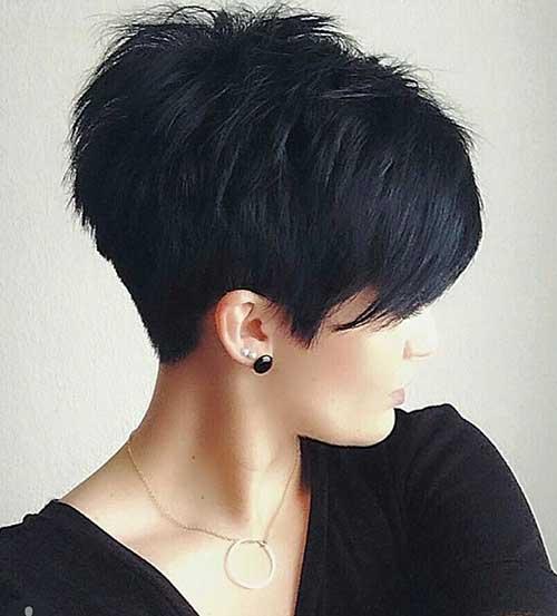 Best Cute Short Hair Styles