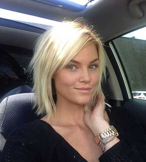 Best Cute Short Layered Haircuts