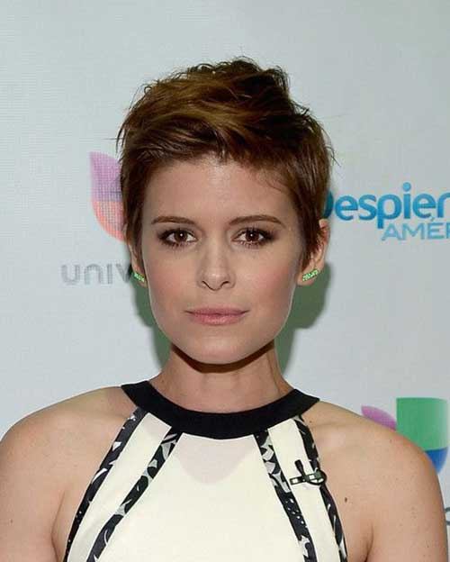 Cute Short Pixie Hair Styles